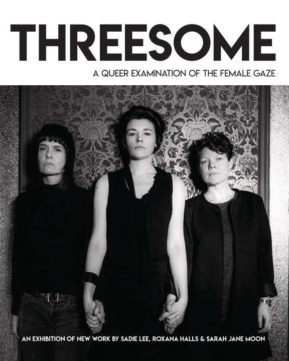 Ver Threesome por Lee, Halls and Moon
