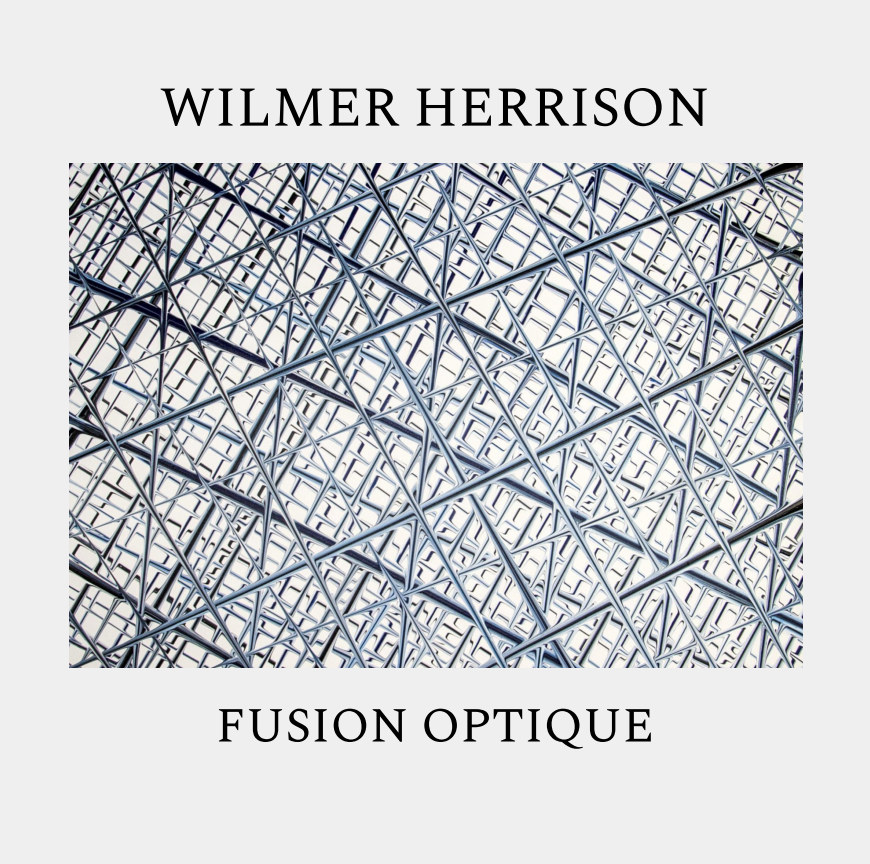 View Wilmer Herrison Fusion Optique by Atelier WH