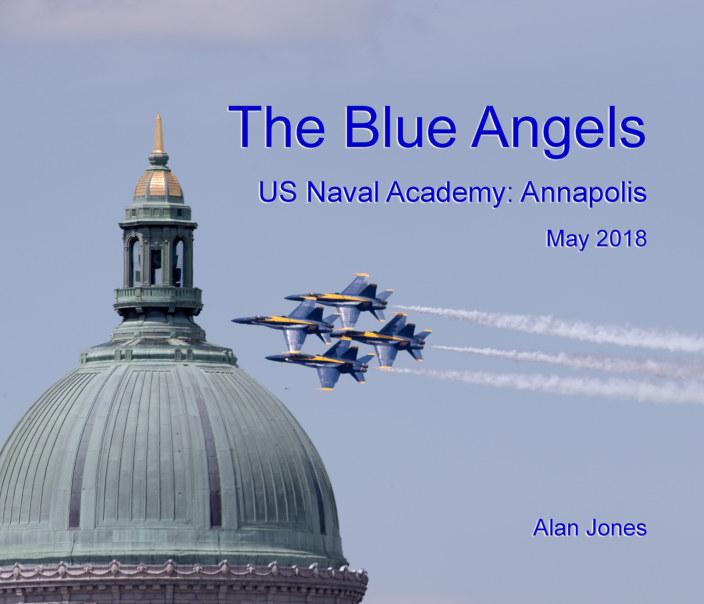 Ver The Blue Angels por Alan Jones