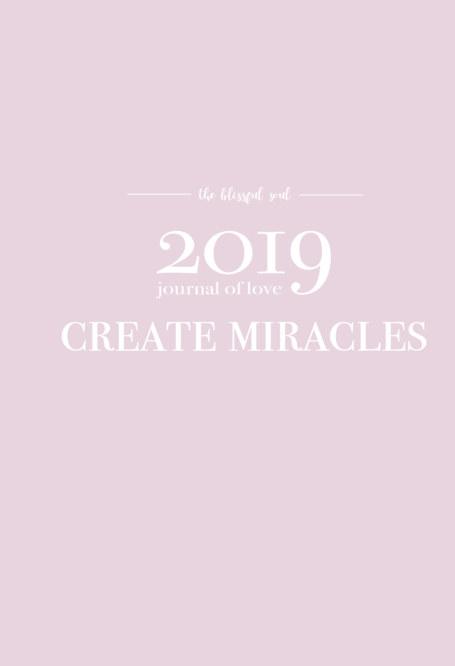 View 2019 Journal of Love by Jasmine Lipska