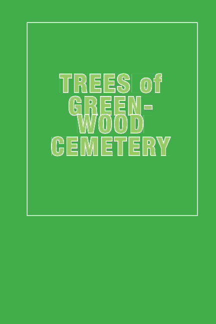 Bekijk Trees of Green-Wood Cemetery op Rene Fan