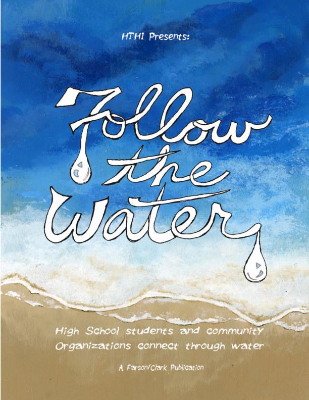 Visualizza Follow the Water di Jeremy Farson/Geneva Clark