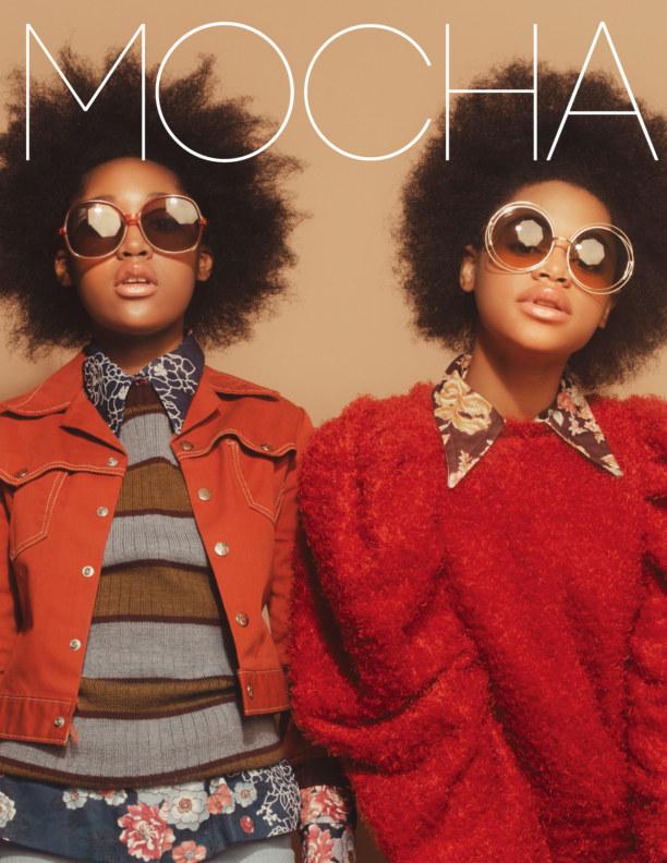 View MOCHA Magazine by MOCHA