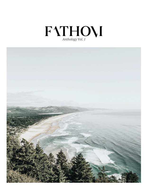 View Fathom Anthology  |  Volume 1. by Fathom Editors