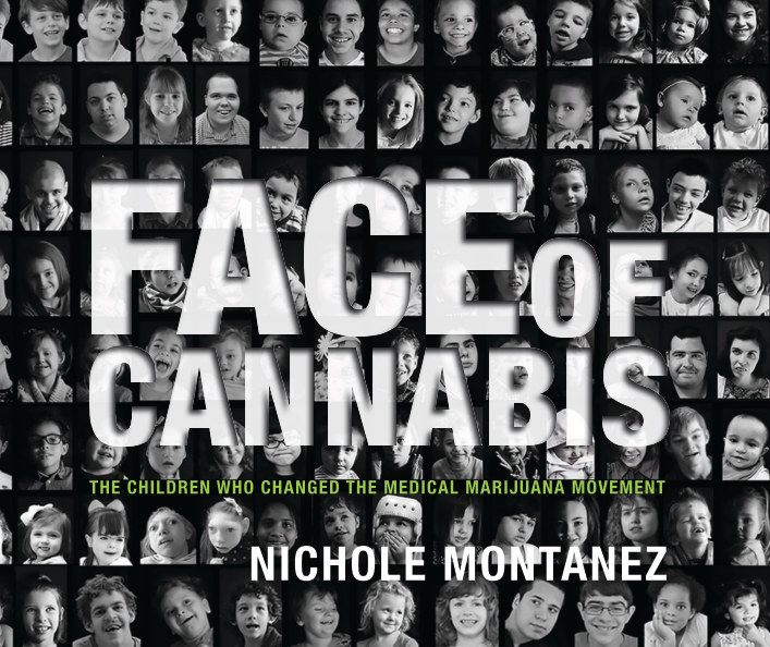 View Face of Cannabis by Nichole Montanez
