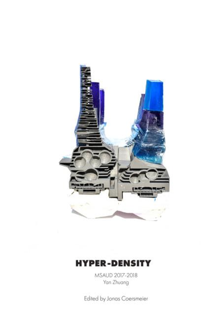 Bekijk Pratt UD #3: Hyper-Density; Yan Zhuang op Jonas Coersmeier; Editor