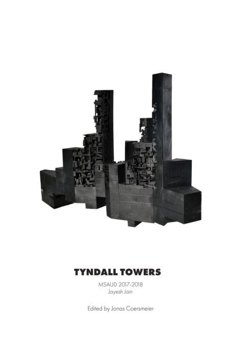 Bekijk Pratt UD#5: Tyndall Towers; Jayesh Jain op Jonas Coersmeier; Editor