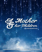 A Mother and Her Children - QLD, SA, WA, TAS and New Zealand - Arts & Photography Books photo book