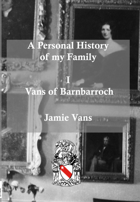 View A Personal History of my Family I by Jamie Vans