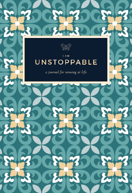 View I Am Unstoppable by Laura Iancu