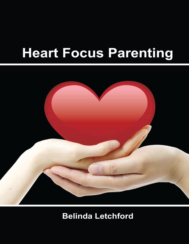 View Heart Focus Parenting by Belinda Letchford