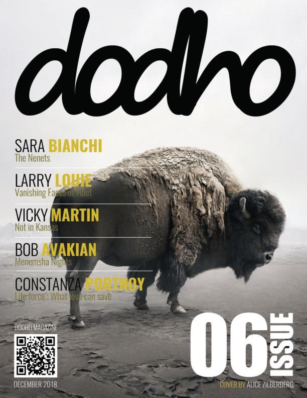 Ver Dodho Magazine #06 por Dodho Magazine