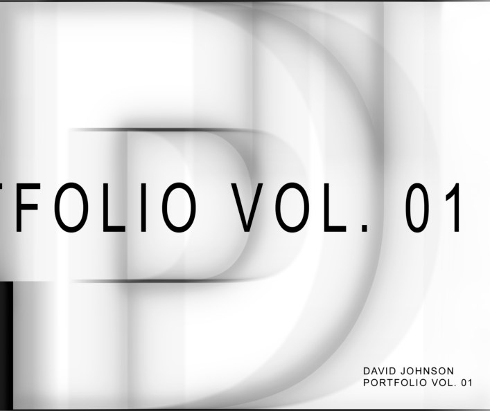 View Arch Portfolio Vol. 01 by David Johnson