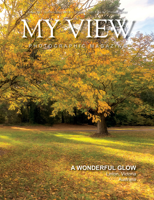 View My View Issue 29 Quarterly Magazine by Lynden Smith