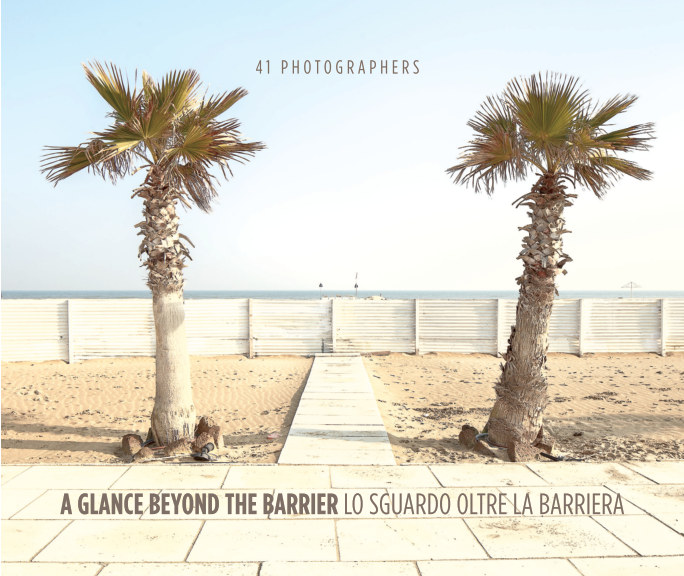 View A glance beyond the barrier by Giovanni Casetta (a cura di)