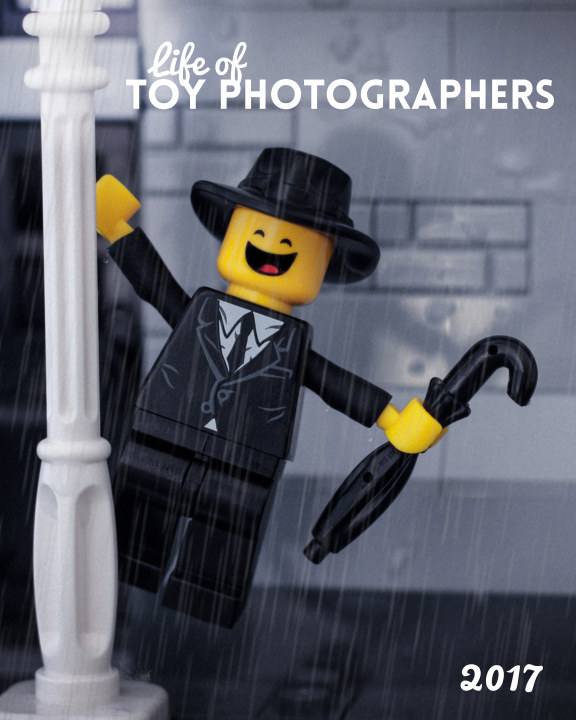View The Life of Toy Photographers by Toy Photographers
