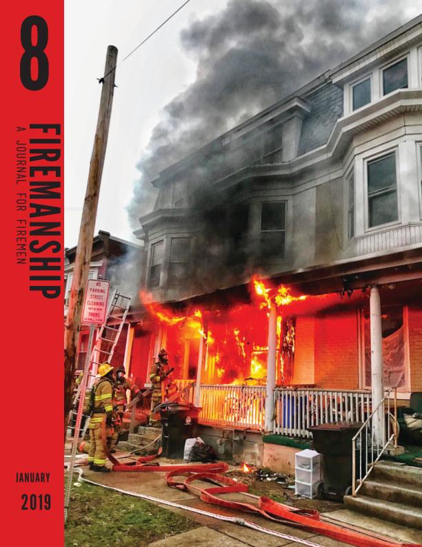 Ver Firemanship por Brian Bastinelli