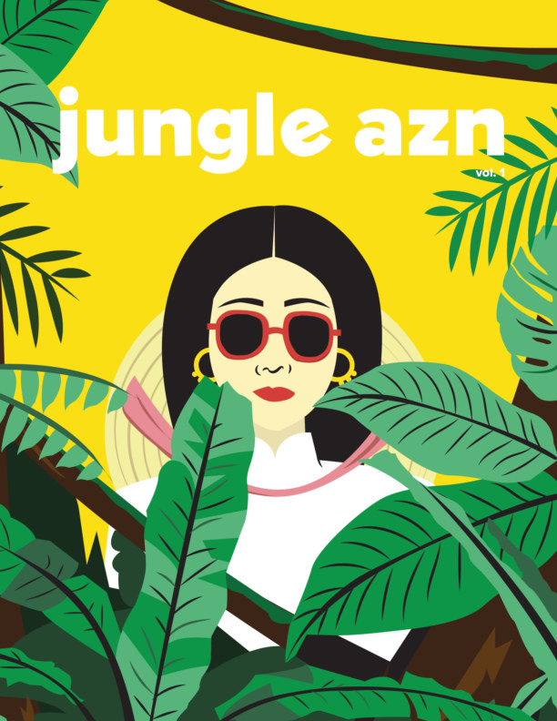 View jungle azn vol. 1 by Brenda Tran