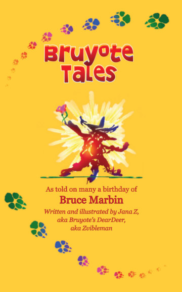 View Bruyote Tales by Jana Zvibleman