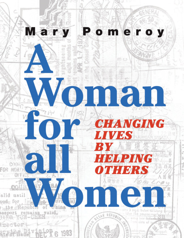 View A Woman for All Women by Mary Willis Pomeroy