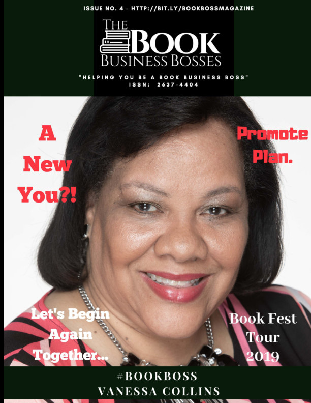 View Book Business Boss Magazine Issue #4 by Julia A. Royston