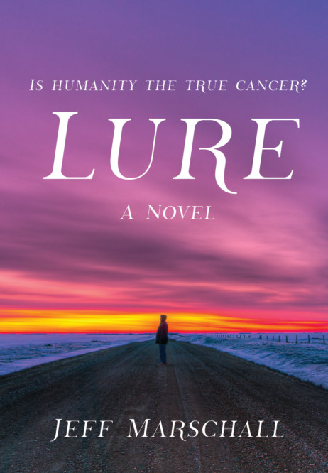 View Lure by Jeff Marschall