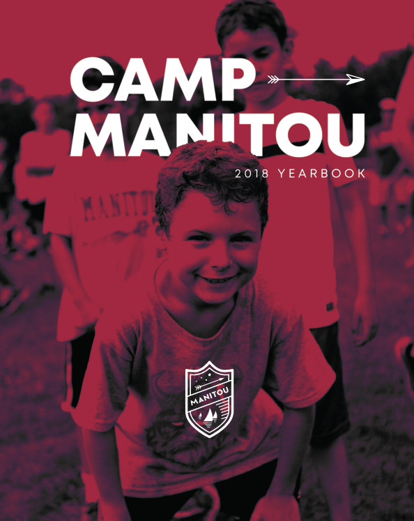 View 2018 Camp Manitou Yearbook by Manitou Media