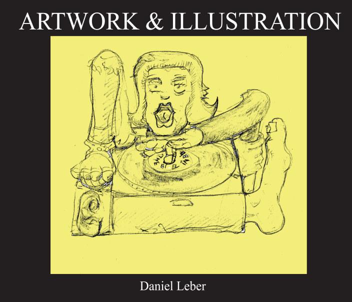 View Artwork und Illustration by Daniel Leber