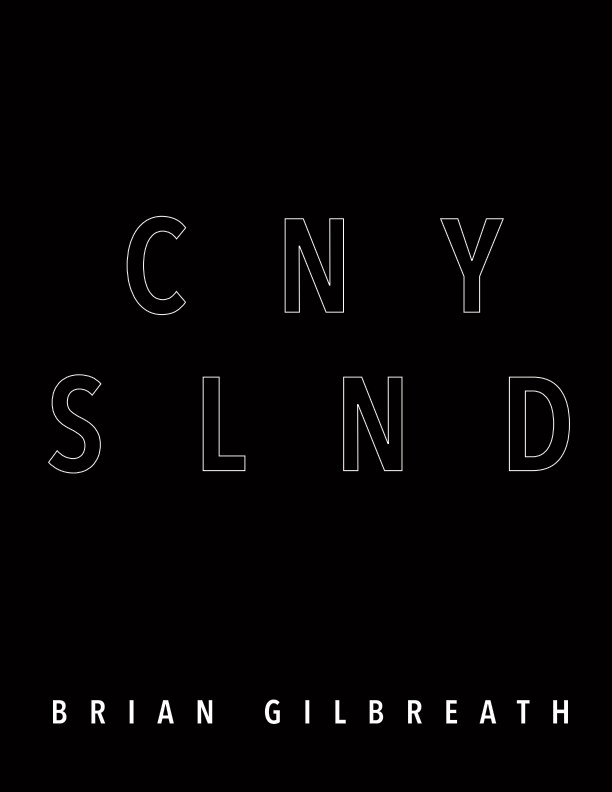 View Cny Slnd by Brian Gilbreath