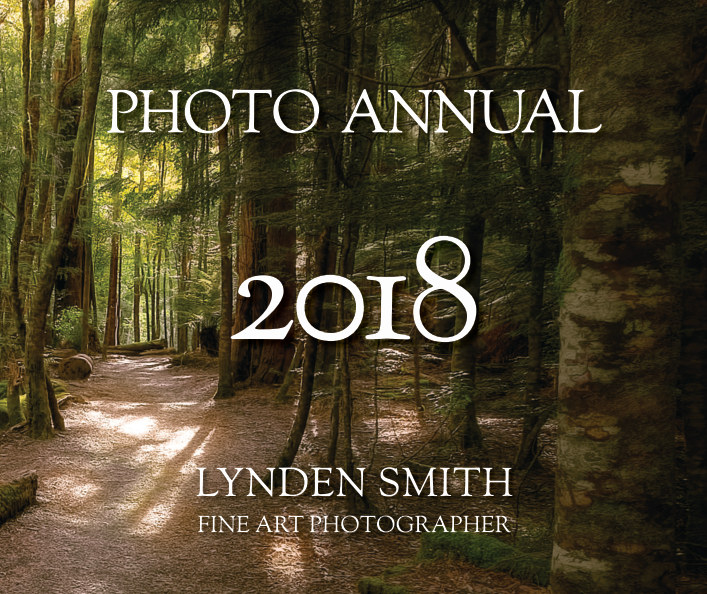 View Photo Annual 2018 Hardcover Book by Lynden Smith