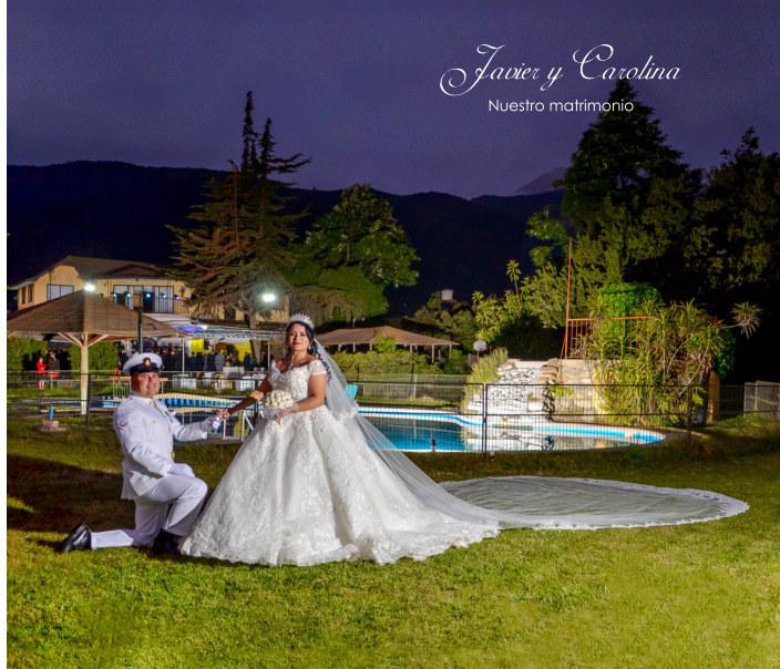 Ver Carolina y Javier por Alejandro Ruz Zamora