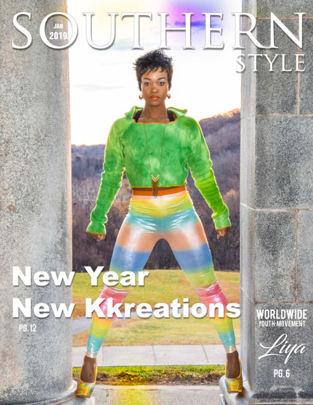 View Southern Style Magazine Jan. 2019 by R40 Photos and  Media Group