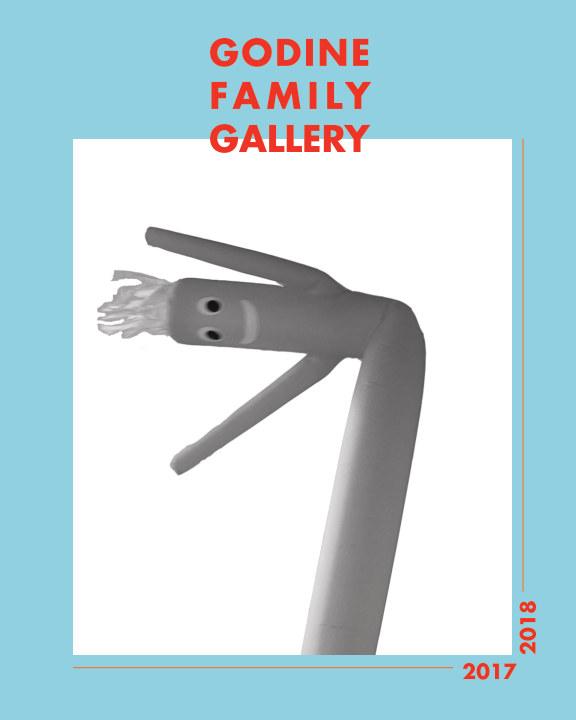 View Godine Gamily Gallery 2017-2018 by Marissa Cote