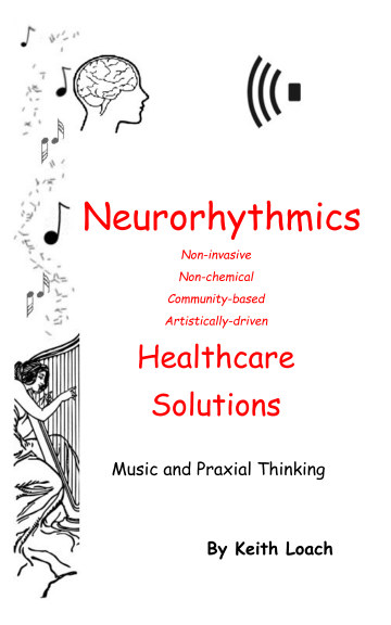 View Neurorhythmics: Healthcare Solutions by Keith Loach