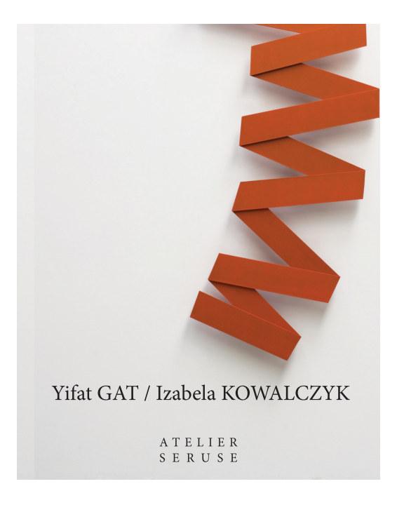 View Yifat GAT / Izabela KOWALCZYK by look and listen