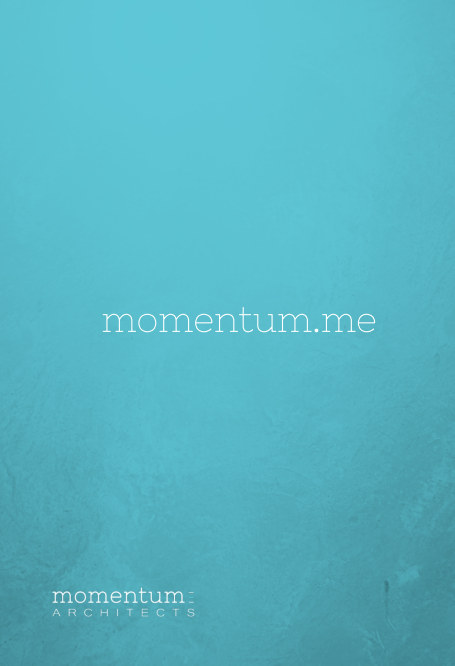 View momentum me journal by The Momentum Architects