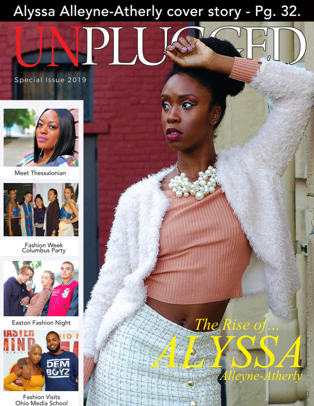 View Unplugged Magazine Special 2019 by Phillip Bufford