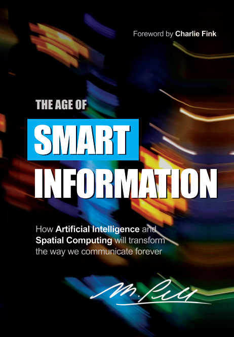 View The Age of Smart Information by M. Pell