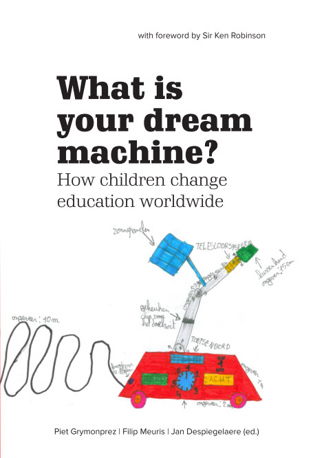 View What Is Your Dream Machine? by Piet Grymonprez, Filip Meuris