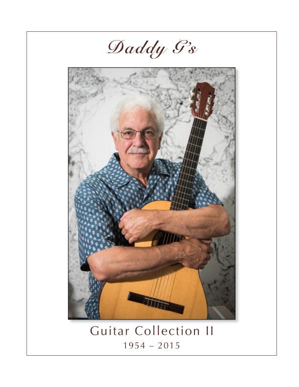 Bekijk Daddy G's Guitar Collection op Daddy G