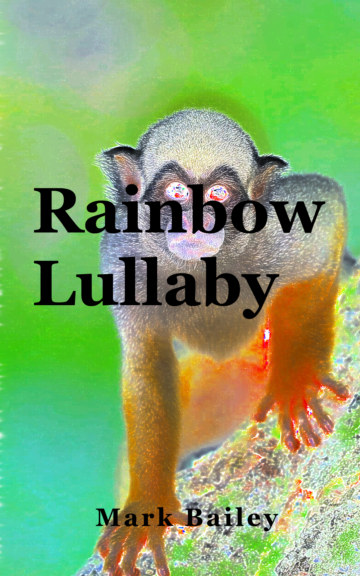 View Rainbow Lullaby by Mark Bailey