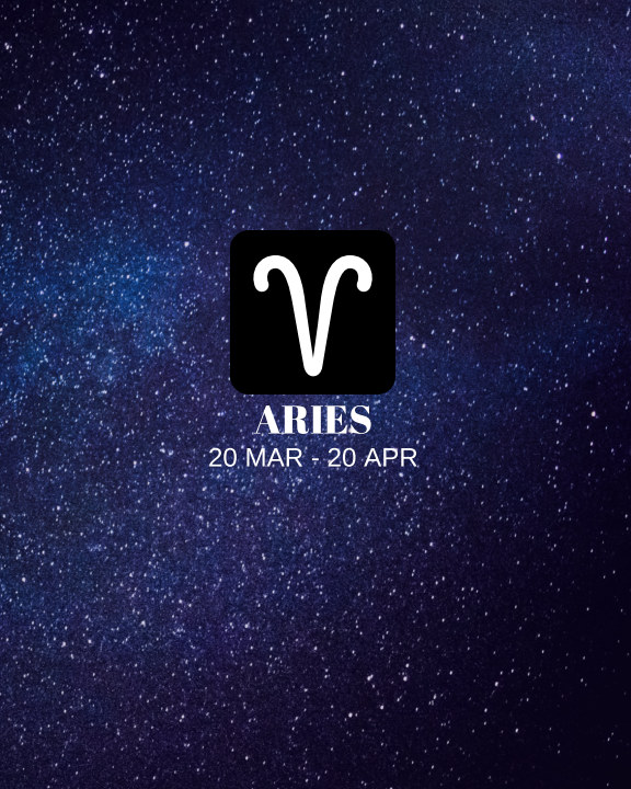 Visualizza Aries notebook di A lifelong journey