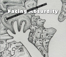 Facing Absurdity book cover