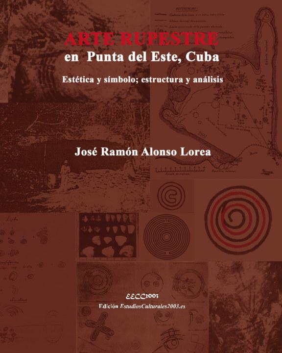 Bekijk Arte Rupestre en Punta del Este, Cuba op José Ramón Alonso Lorea