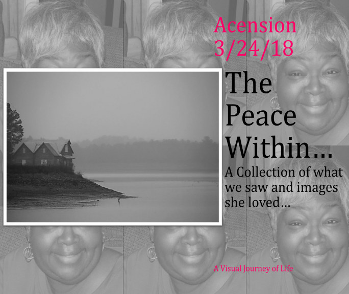 Ver The Peace Within por Marcus Romans