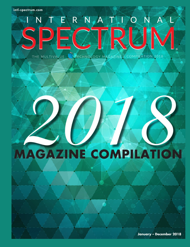 Ver International Spectrum Magazine Compilation por International Spectrum