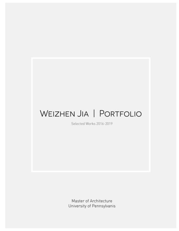 Ver weizhen's portfolio por weizhen jia