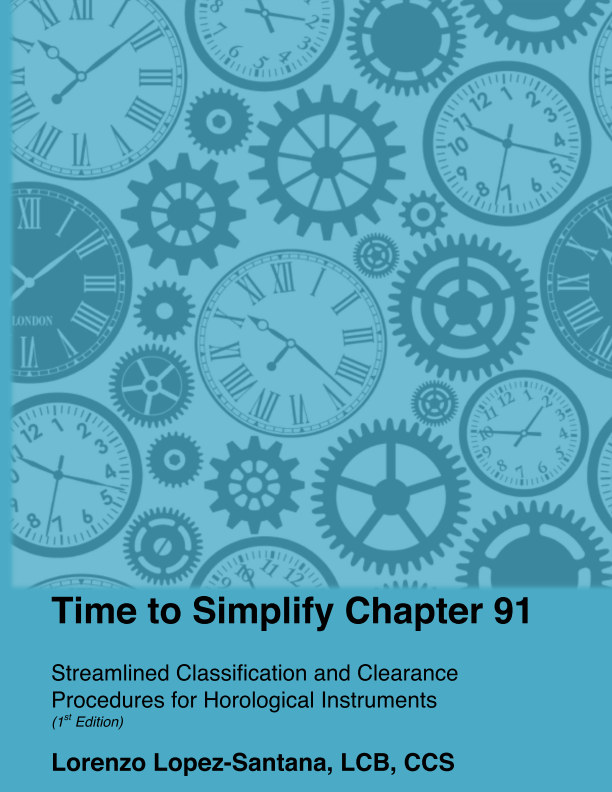 View Time to Simplify Chapter 91 by Lorenzo Lopez Santana