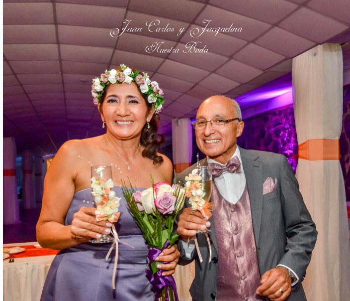 Ver Juan Carlos y Jacqueline por Alejandro Ruz