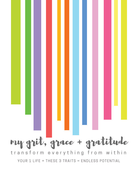 View My Grit, Grace + Gratitude by Colleen and Deb